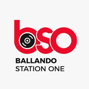 Ballando Station One-Logo