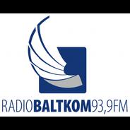 Baltkom Radio-Logo