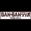 Ban-Ban Radio-Logo