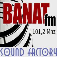 Banat FM-Logo