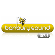 Banbury Sound 107.6-Logo