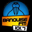 Banquise FM-Logo