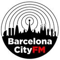 Barcelona City FM-Logo