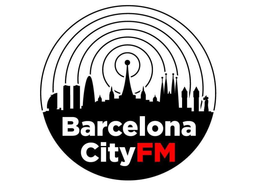 Internetradio-Tipp: Barcelona City FM-Logo