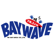 BAY WAVE-Logo