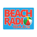 Beach Radio-Logo