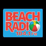 Beach Radio-Logo