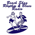 Beach Shag Rhythm & Blues Radio-Logo