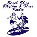 Beach Shag Rhythm & Blues Radio-Logo