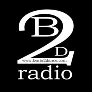 Beats2Dance Radio-Logo