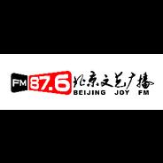 Beijing Joy FM-Logo