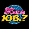 Bella Música-Logo