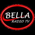 Bella Radio-Logo