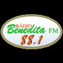 Benedita FM-Logo