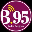 Bergerac 95-Logo