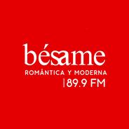 Bésame 89.9-Logo