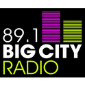 Big City Radio-Logo