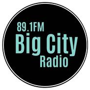 Big City Radio-Logo