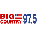 Big Country 97.5-Logo