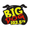 Big Dog 103.5 CILB-FM-Logo