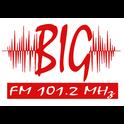 Big FM 101.2-Logo