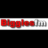 Biggles FM-Logo