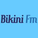 Bikini FM-Logo