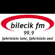 Bilecik FM-Logo