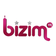 Bizim FM Londra-Logo