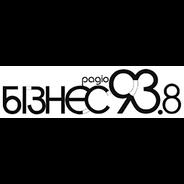 Business Radio 93.8 FM-Logo