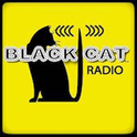 Black Cat Radio-Logo