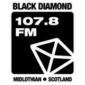 Black Diamond FM-Logo