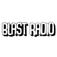 Blast Radio-Logo