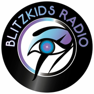 BlitzKids Radio-Logo