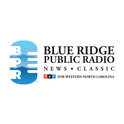 BPR Blue Ridge Public Radio-Logo