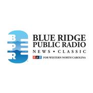 BPR Blue Ridge Public Radio-Logo