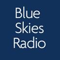 Blue Skies Radio-Logo