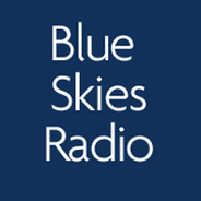 Blue Skies Radio-Logo