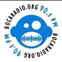 Boca Ràdio-Logo