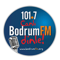 Bodrum FM-Logo