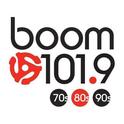 boom 101.9 CJSS-FM-Logo