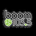 Boom 103.5 CILB-Logo