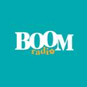 Boom Radio-Logo