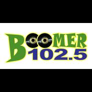 Boomer 102.5 WRLD-Logo