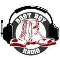 Boot Boy Radio-Logo