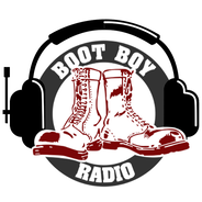 Boot Boy Radio-Logo