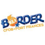 Border 93.1 CFOB-FM-Logo