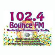 Bounce FM-Logo