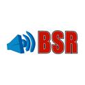 Bradley Stoke Radio BSR-Logo