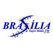 Brasília Super Rádio-Logo